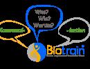 Kommunikation Logo